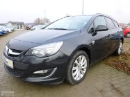 Opel Astra J IV 2.0 CDTI Sport S&S Tourer, I rej 2013