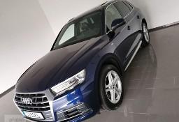 Audi Q5 III 190KM 4X4 QUATTRO S Line Panorama VIRTUAL DISPLAY Navi Kamera FULL G