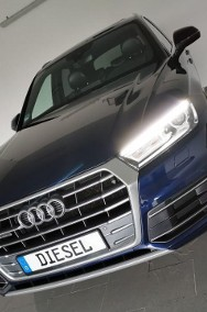 Audi Q5 III 190KM 4X4 QUATTRO S Line Panorama VIRTUAL DISPLAY Navi Kamera FULL G-2