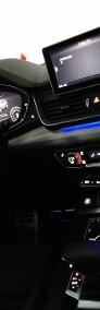 Audi Q5 III 190KM 4X4 QUATTRO S Line Panorama VIRTUAL DISPLAY Navi Kamera FULL G-3