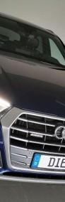 Audi Q5 III 190KM 4X4 QUATTRO S Line Panorama VIRTUAL DISPLAY Navi Kamera FULL G-4