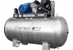 Kompresor bezolejowy Land Reko PCO 900L 500l/min sprężarka 10bar
