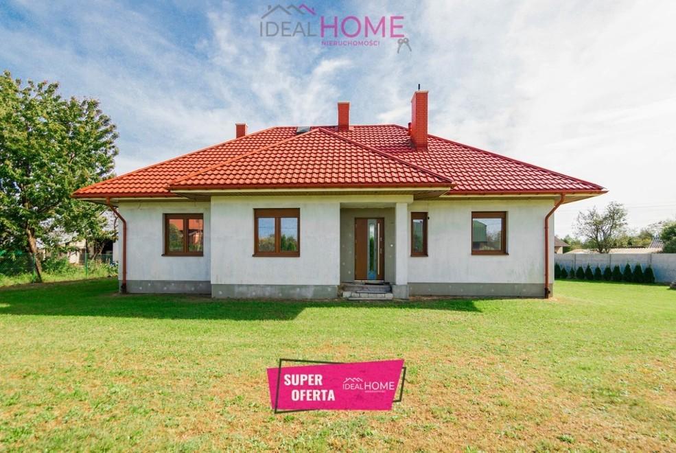 Dom Kuryłówka