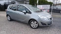 Opel Meriva B 1.4 b 100 KM Serwis Niski Przebieg Bezwypadkowy