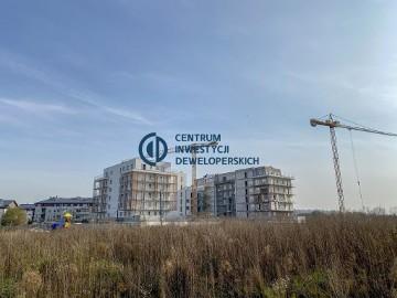 Nowe mieszkanie Rzeszów Drabinianka, ul. Miła