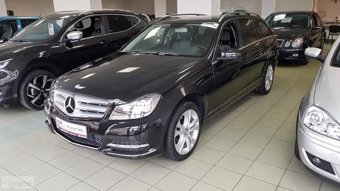 Mercedes-Benz Klasa C W204 Avangarde C180