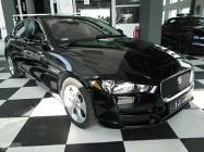 Jaguar XE I 2.0 Benzyna/ Niski przebieg/ Zadbany/Climatronic
