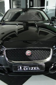 Jaguar XE I 2.0 Benzyna/ Niski przebieg/ Zadbany/Climatronic-2