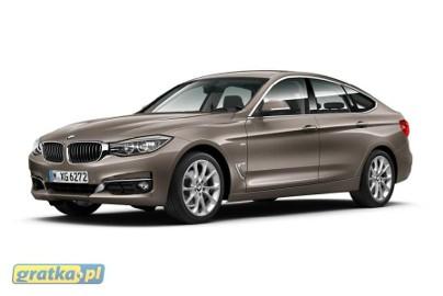 BMW SERIA 3 320 BMW 320d xDrive Gran Turismo