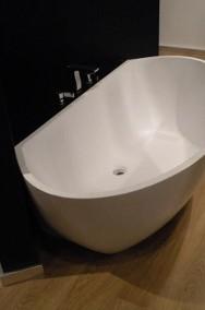 Wyposażenie wnętrz, łazienki, panele ściene 3D, beton architektoniczny - klasa premium szyta na miarę.-2