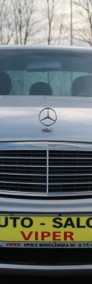 Mercedes-Benz Klasa E W211 Zarejestrowany*Serwis*Automat*Alufelgi-3