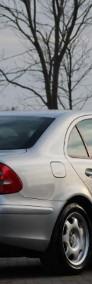 Mercedes-Benz Klasa E W211 Zarejestrowany*Serwis*Automat*Alufelgi-4