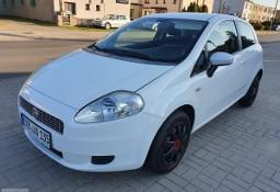 Fiat Grande Punto 1.4 kat. Sport, Klima, Elektryka, z Niemiec Opłaty