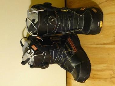 Buty Snowboardowe Damskie Vans Veil-1