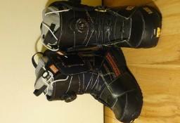 Buty Snowboardowe Damskie Vans Veil