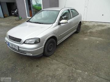 Opel Astra G II 1.6 Comfort