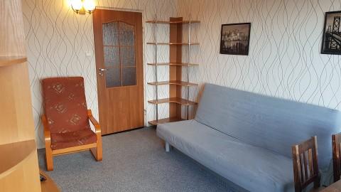 Przytulne mieszkanie na ul. PCK (dostępne w ciągu 7 dni)