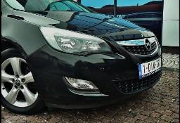 Opel Astra J 1,7cdti 125 KM EcoFlex Super Stan Cosmo Serwis Bezwypadkowy Gwarancj