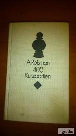 400 kurzpartien Roisman