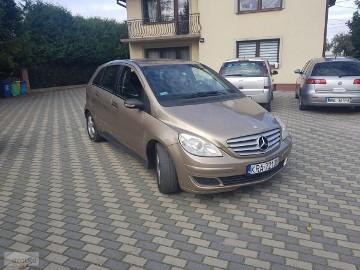 Mercedes-Benz Klasa B W245 B 200 CDI stan bardzo dobry Możliwa zamiana!
