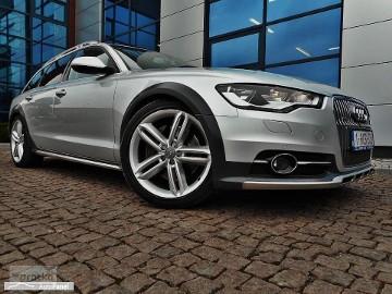 Audi A6 IV (C7) 313 Bi Turbo 2xSline Plus Full Serwis Gwarancja Jak Nowa.