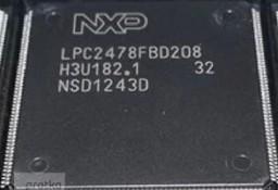 Procesor Ktag Kess Cpu Lpc2478fbd208 Naprawa