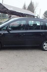 Opel Zafira B PIĘKNA=ZADBANA-2