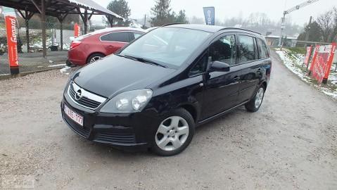 Opel Zafira B PIĘKNA=ZADBANA