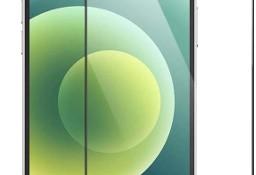 Szkło Hartowane Full Glue do iPhone 12 Mini