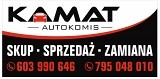 KAMAT sp. z o.o. logo