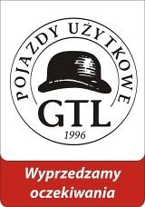 GTL Pojazdy Użytkowe - największy w Polsce importer pojazdów ciężarowych.