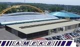 AMEKS Inżynierska Spółka Akcyjna logo